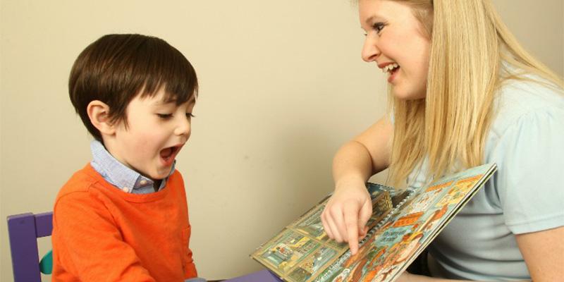 как улучшить дикцию у ребенка